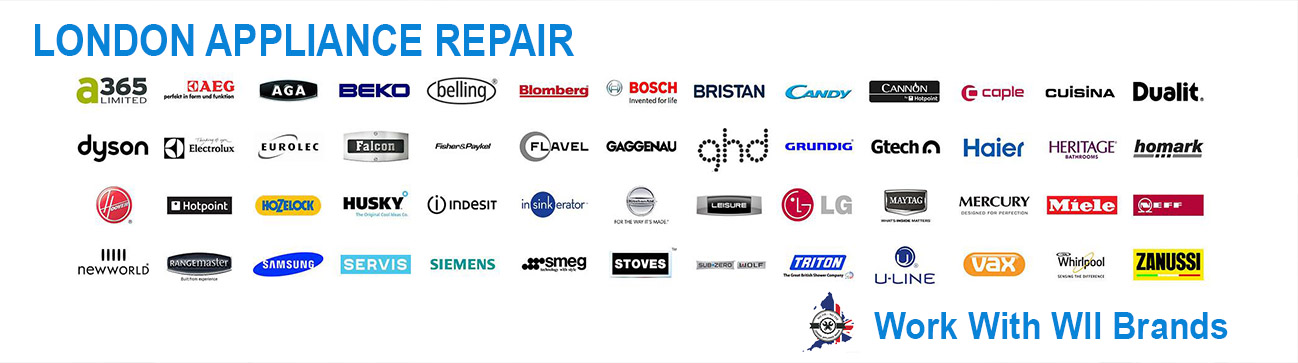 domestic appliance brands